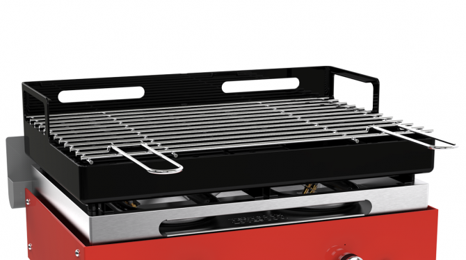 Accessoire barbecue Verygrill