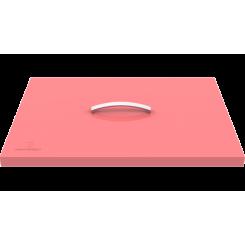Couvercle de protection pour plancha